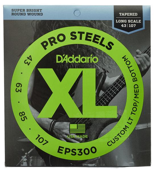 Daddario EPS300 ProSteel