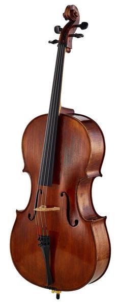 Scala Vilagio PSH04 Concert Cello Guarneri