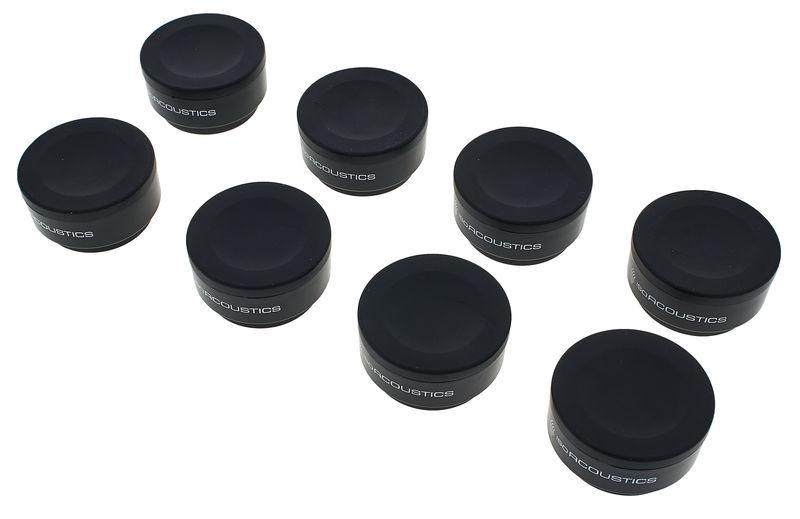IsoAcoustics ISO-Puck mini Set