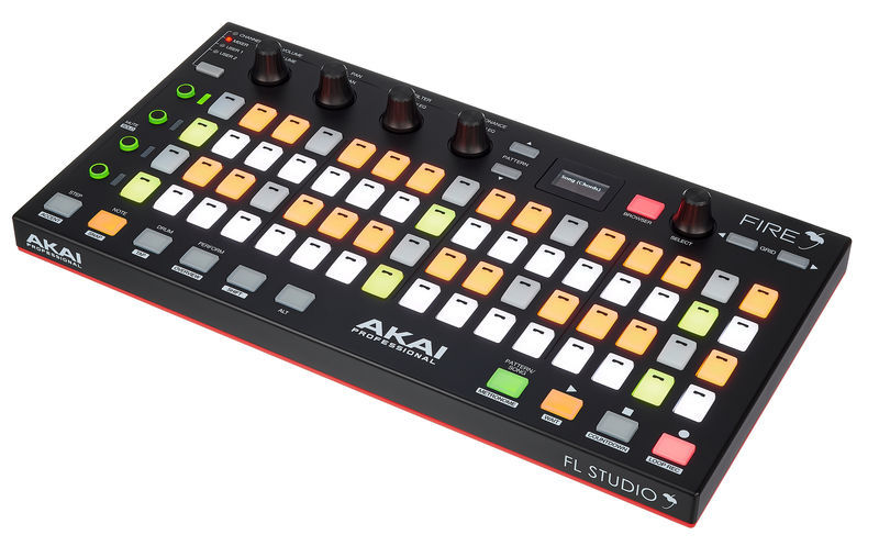 AKAI Professional Fire Controller Only