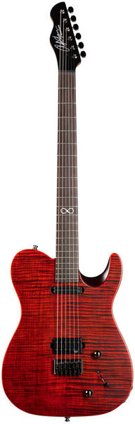 Chapman Guitars ML3 Std.Baritone Bea Pale
