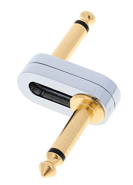Rockboard Slider Plug Chrome