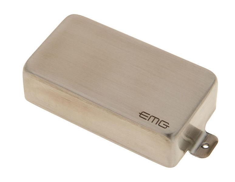 EMG 81 Brushed Chrome