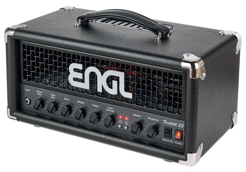 Engl E633 Fireball 25