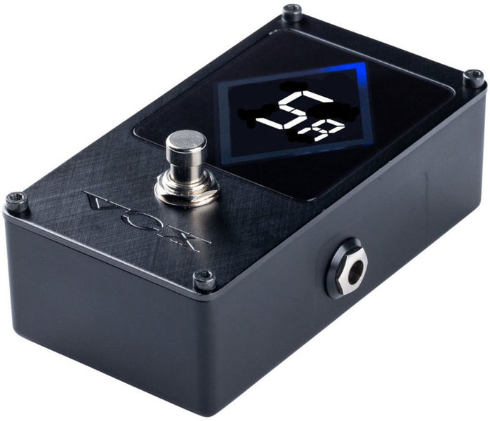 Vox VXT-1 Pedal Tuner