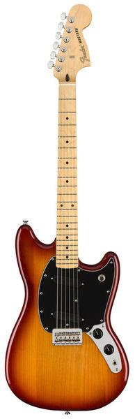 Fender Mustang MN SSB