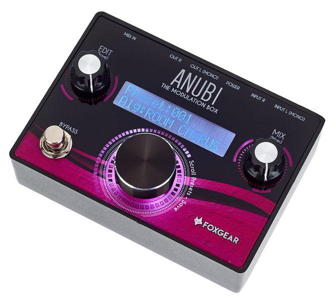 Foxgear Anubi Modulation Box