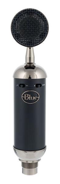 Blue Spark Blackout SL