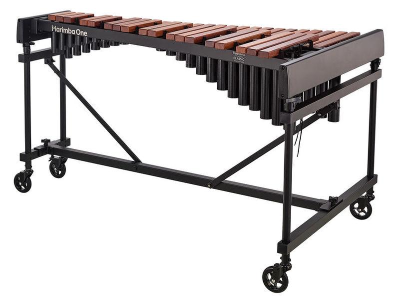 Marimba One Concert Xylophone 9701 A=443Hz