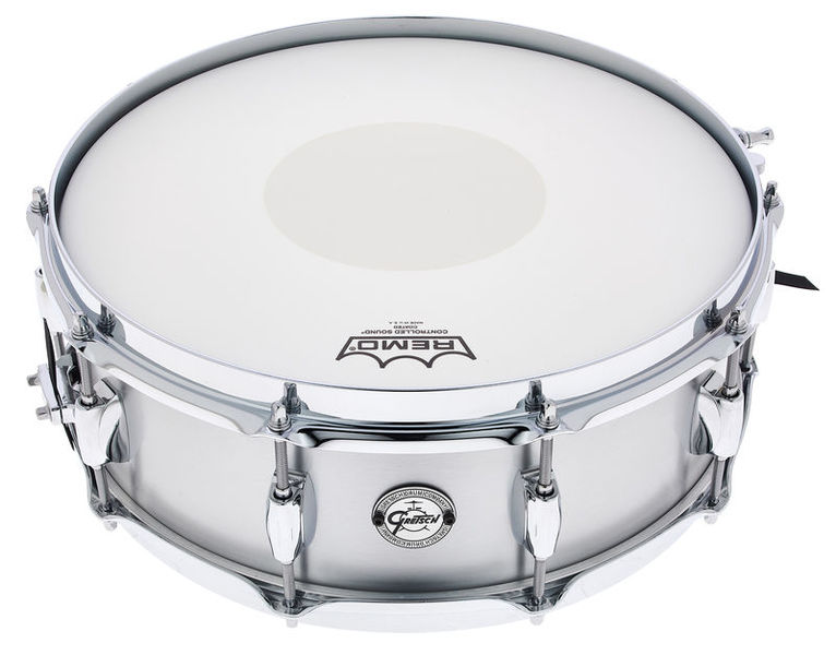 """Gretsch Drums 14""""x5"""" Grand Prix Snare Drum"""