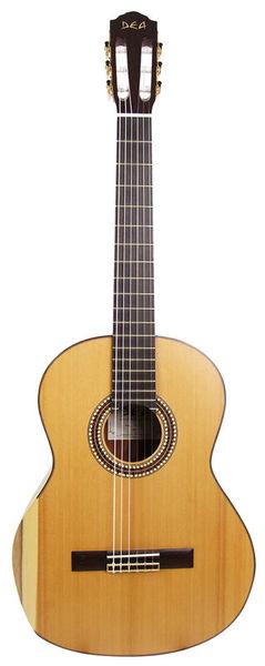 DEA Guitars Presto Cedar