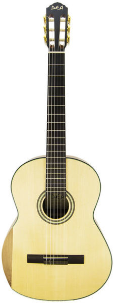 DEA Guitars Serenata Spruce
