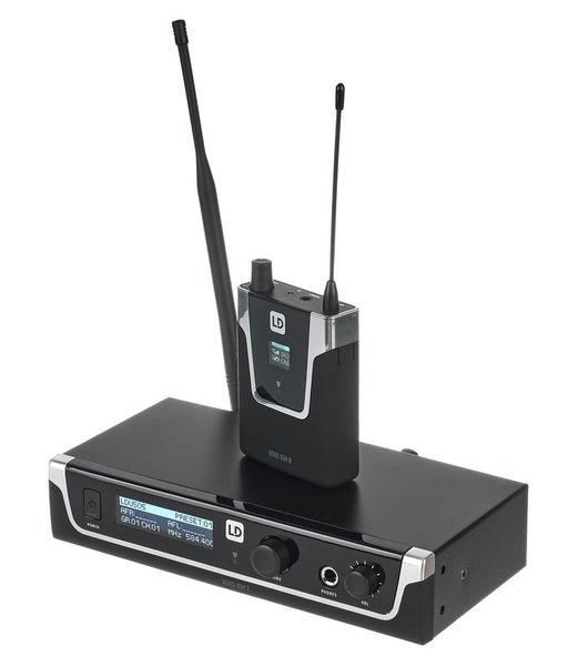 U505 IEM LD Systems