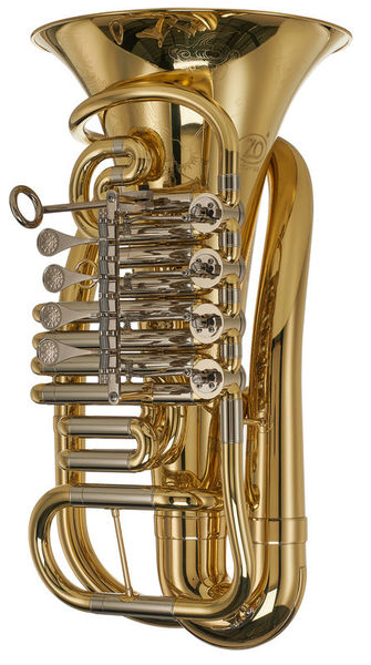 ZO F-Travel Tuba ZTU-F800L