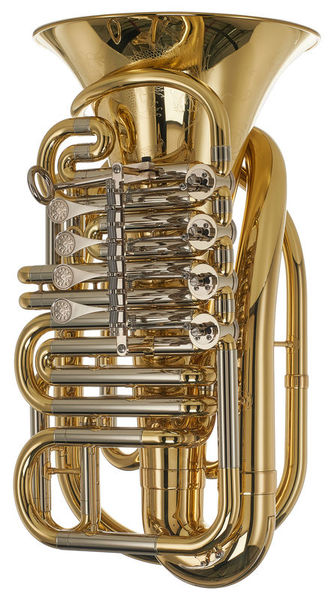 ZO C-Travel Tuba ZTU-C800L
