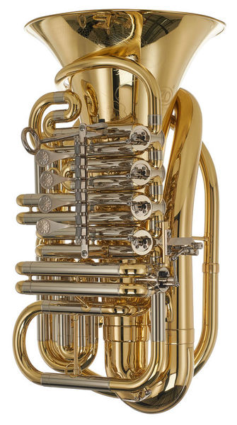 ZO C-Travel Tuba ZTU-C850L