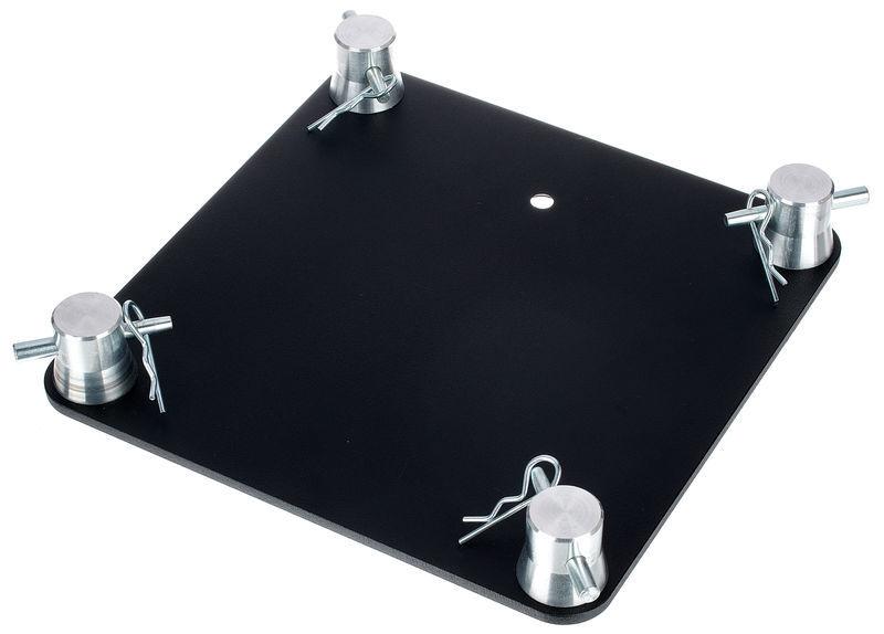 Stageworx DT24B-BP Deco Truss Base Plate