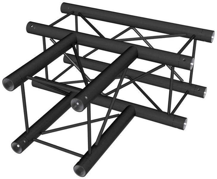 Stageworx DT24B-T35 Deco Truss T-piece