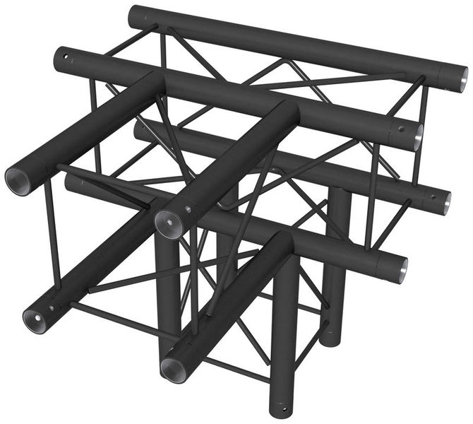 Stageworx DT24B-T40 Deco Truss T-piece