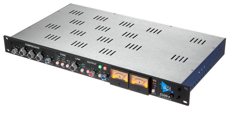 API Audio 2500+