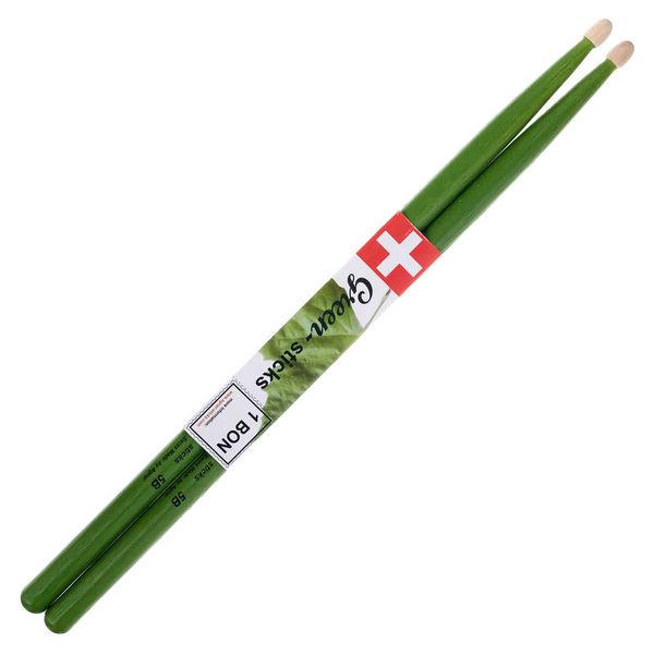 Agner 5B Green Sticks