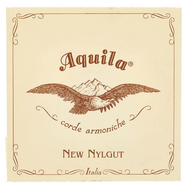 Aquila 54NNG New Nylgut Lute String