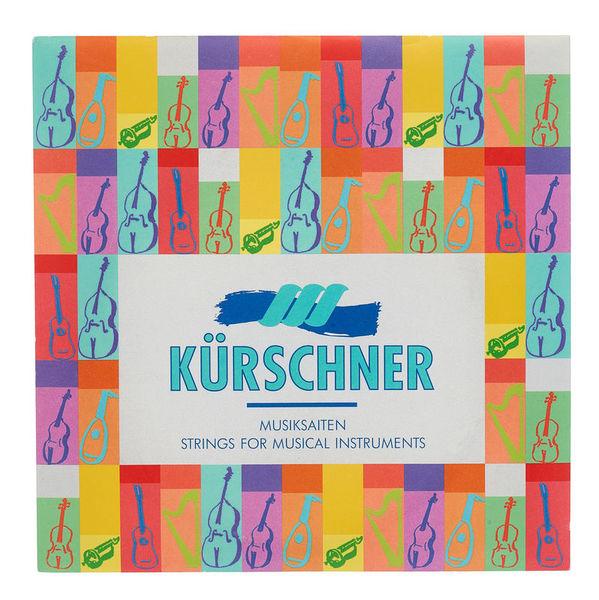 Kürschner Large Theorbo Single String G
