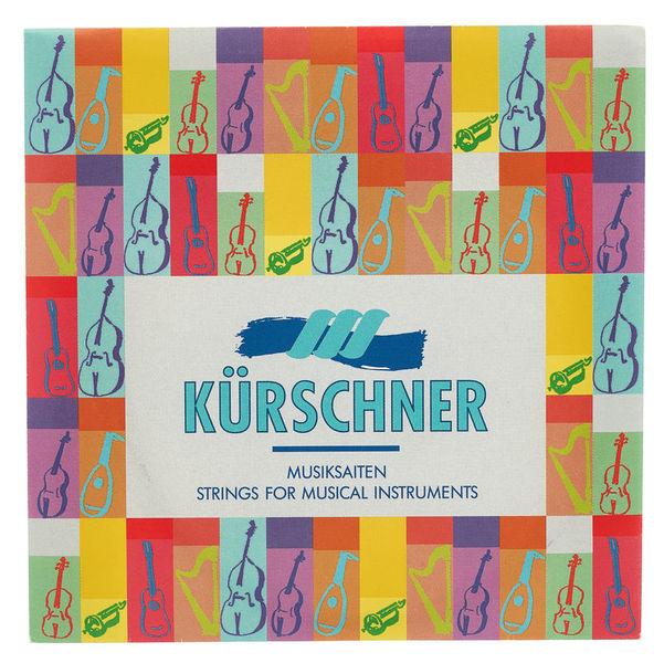Kürschner Theorbo Single String A1
