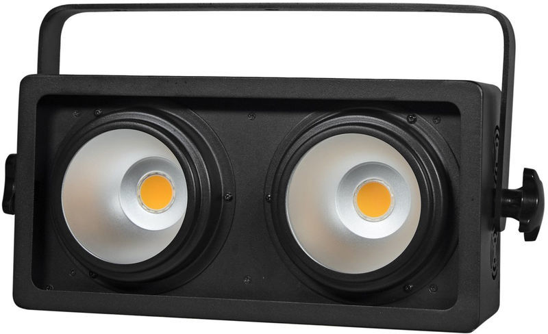 Eurolite Audience Blinder 2x100W
