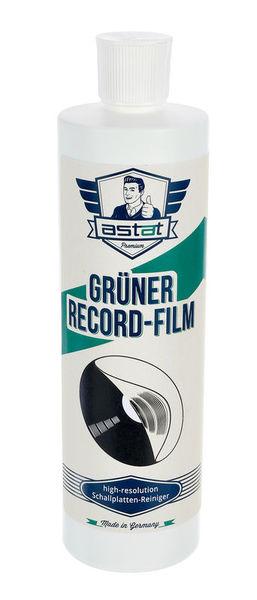 astat Premium Grüner Record-Film 500ml