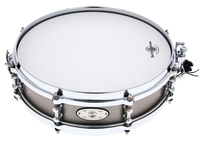 Black Swamp Percussion Mercury Snare SA3513TDT