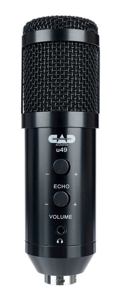 CAD Audio U49