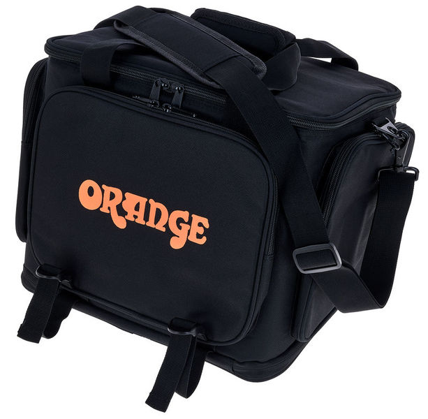 Orange Gigbag for Crush Acoustic 30