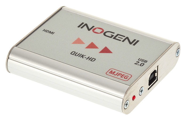 Inogeni HDMI-USB 2.0 Converter