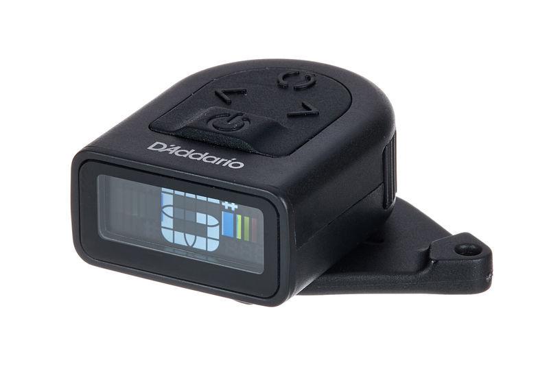 Daddario PW-CT-21 Micro Clip Free Tuner