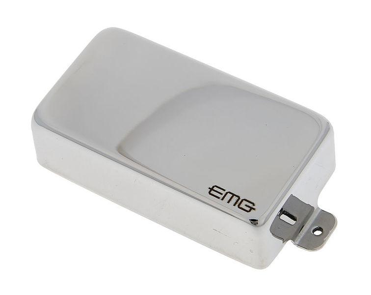 EMG 85 Chrome
