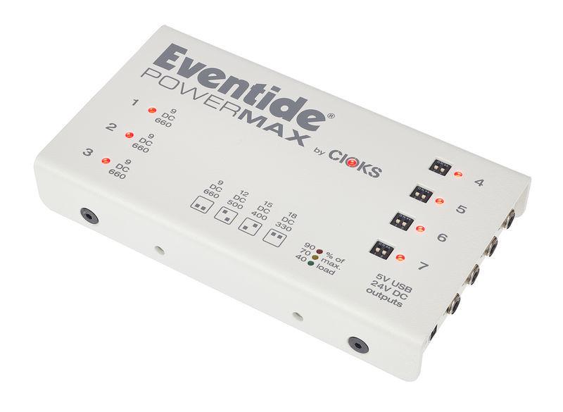 Eventide PowerMAX V2