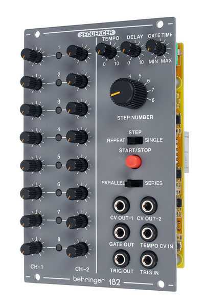 Behringer 182 Sequencer