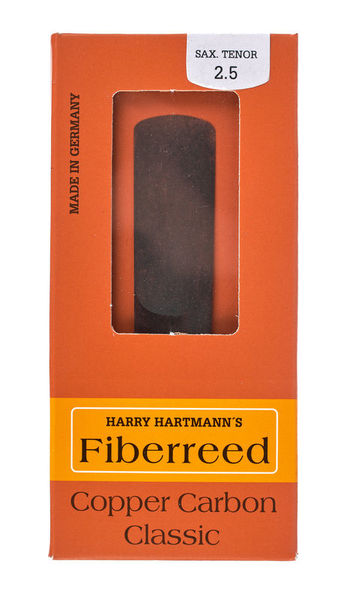 Harry Hartmann Fiberreed Copper Tenor M
