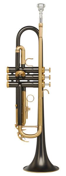 Blacky Bb-Trumpet Thomann