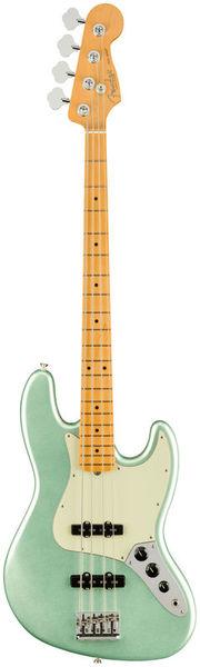 Fender Am Pro II Jazz Bass MYST SFG