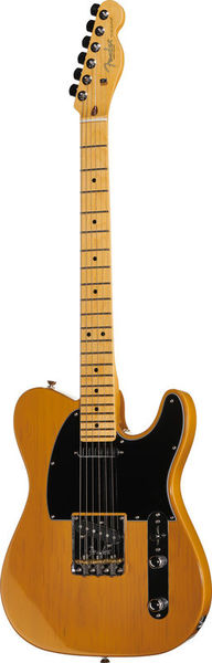 Fender AM Pro II Tele MN BTB