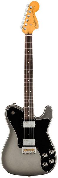 Fender AM Pro II Tele DLX MERC