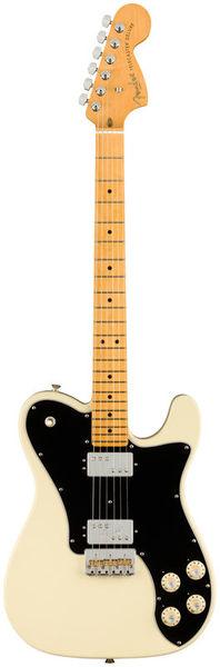 Fender AM Pro II Tele DLX MN OWT