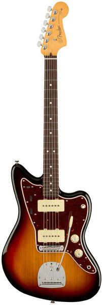 Fender AM Pro II Jazzmaster 3TSB