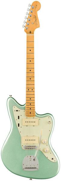 Fender AM Pro II Jazzmaster MN MYS SG