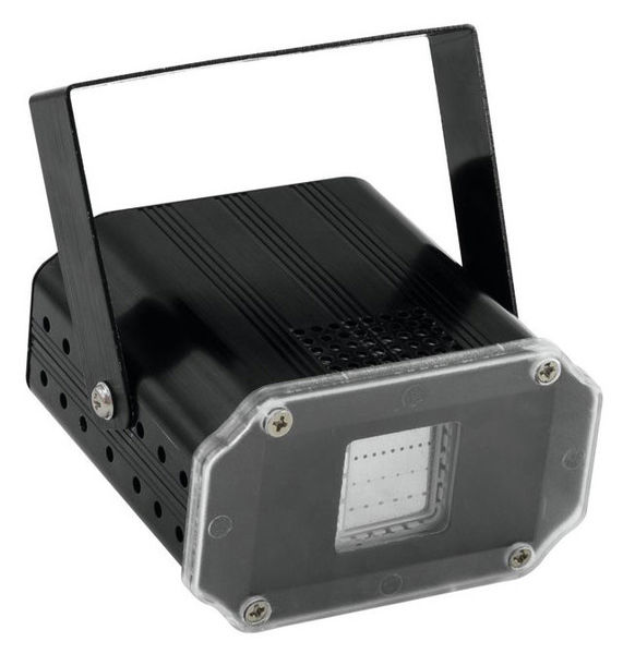 Eurolite LED Disco Strobe COB multicol.
