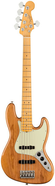 Fender AM Pro II Jazz Bass V RST PINE