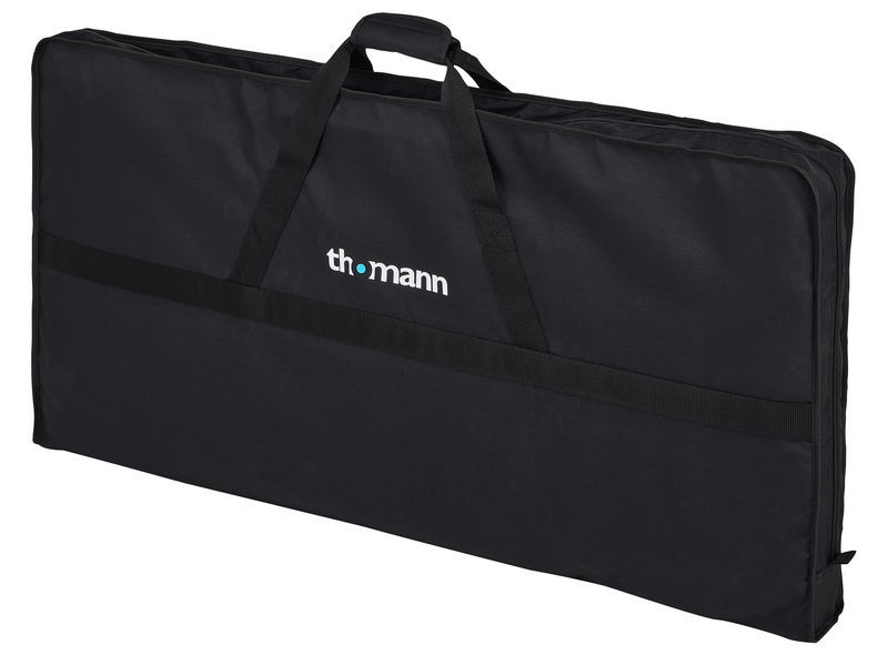 Thomann Bag Millenium KS-1001 black