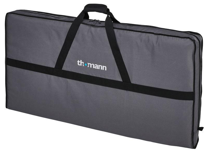 Thomann Bag Millenium KS-1001 grey